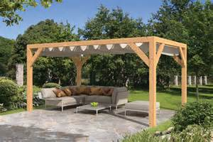Free Standing Patio Awnings Garden Sliding Shade Awning