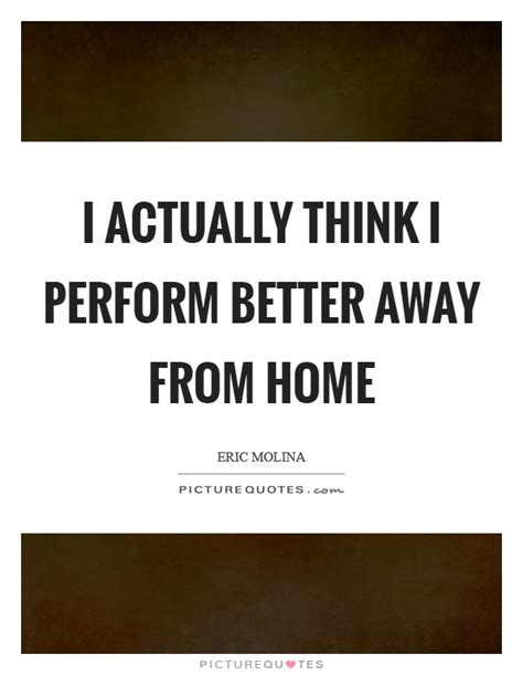 Home Away From Home Quotes