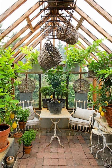 greenhouse   scent  mediterranean  design