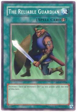 testo your guardian the forceful sentry carta yugioh spell ruler
