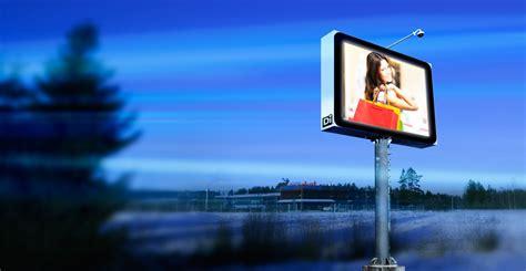 Led Billboard led billboard outdoor and roadside advertising remote