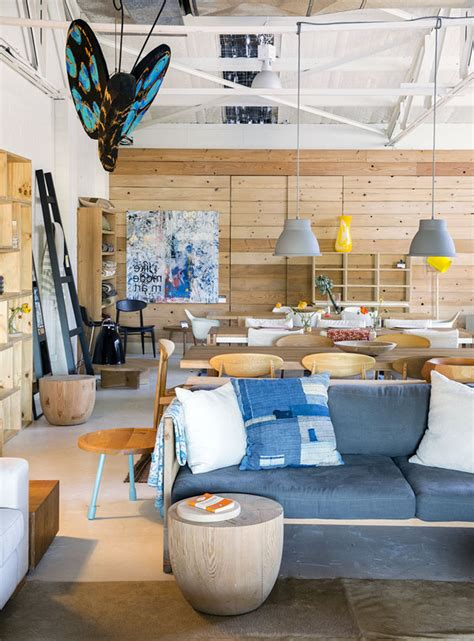 mark and louella tuckey and family the design files blog the styling collective