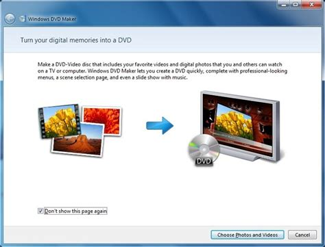 windows movie maker photo slideshow tutorial how to play a powerpoint slideshow on tv