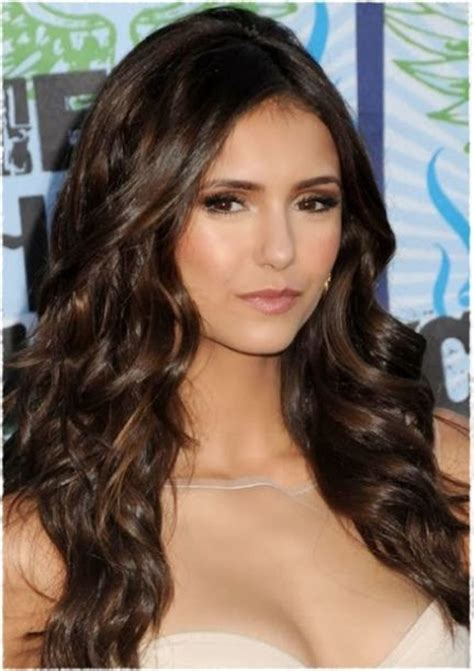 21 brown hair color ideas 2017s best light medium and 30 best images about hairstyles 2014 on pinterest long