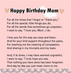 thank you letter to mom for mother s day lovely happy birthday letter to mom from son here s a quick mother s day printable letter template