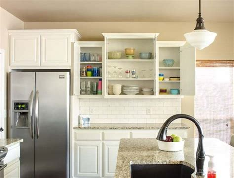 kitchen cabinet organization ideas how to organize everything in your kitchen polished habitat