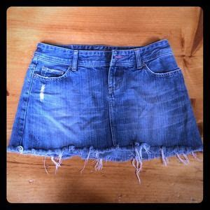 American Eagle Backless Denim sale american apparel tennis skirt lookalike 2 from rororo
