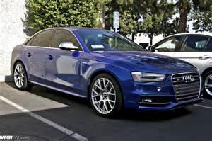 Audi Oem V810 Vs Audi S4 Oem Wheel Vmr V810 Vs Audi Oem Wheel
