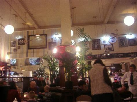 Browns Restaurant Gift Card - browns restaurant bristol picture of browns brasserie bar bristol tripadvisor