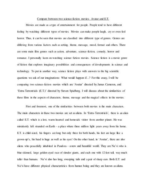 comedy film essay english ii essay assignment movie genre
