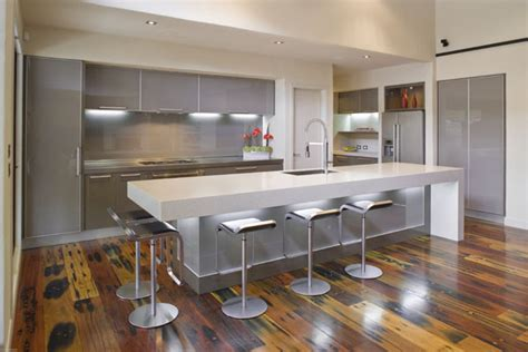 Kitchen Islands Designs With Seating 19 Irresistible Kitchen Island Designs With Seating Area