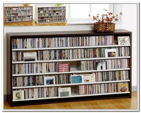 cd storage ideas 17 best images about cd storage on pinterest shelves cd racks and music rooms