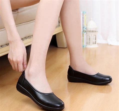 Best Comfortable Pumps For Work by Comfortable Shoes For Work In Adorable New Arrival Autumn