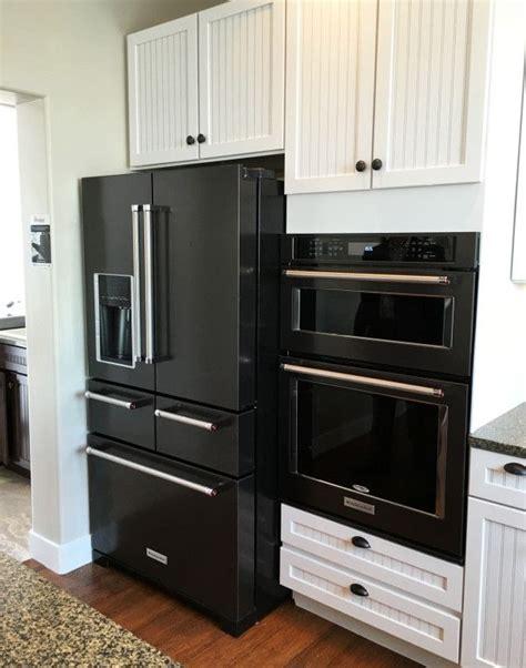 Kitchen Appliances 25 Best 25 Black Stainless Steel Ideas On