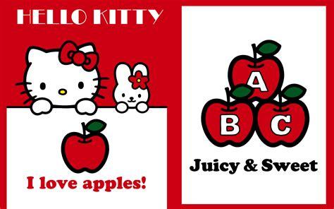 pin pin widescreen hello wallpaper kitty background hello kitty widescreen wallpaper wallpapers hd