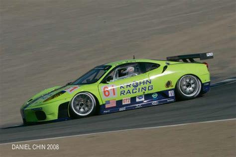 brix ferraris mazda raceway sports car invitational 2008 gallery 2