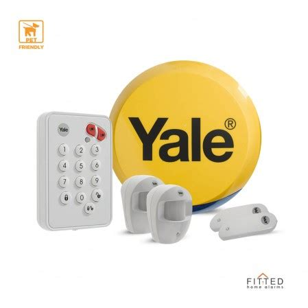 yale easy pet friendly standard burglar alarm yale easy