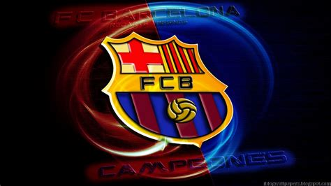 wallpaper design barcelona fc barcelona logo wallpapers new collection 1 free