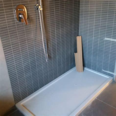 grandezza piatto doccia simple foto particolare piatto doccia basso profilo di