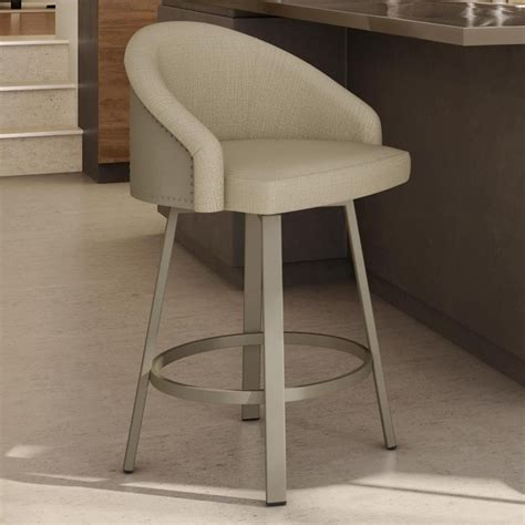 bar stools fresno ca 2257 industrial 26 quot counter height fresno swivel stool