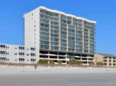 4 bedroom condo myrtle beach 4 bedroom bath condos in north myrtle beach nrtradiant com