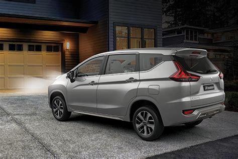 Mitsubishi Xpander 2017 mitsubishi xpander 2017 ใหม ราคาเร มต นต ำกว า 5 แสนบาท