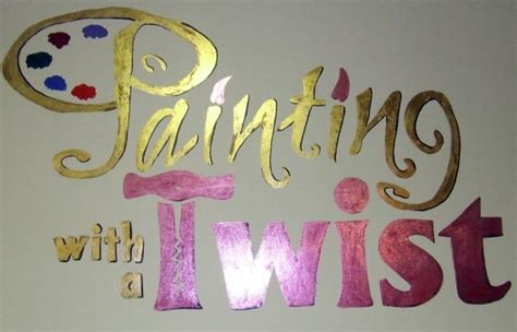 paint with a twist conroe news quot painting with a twist quot in the woodlands