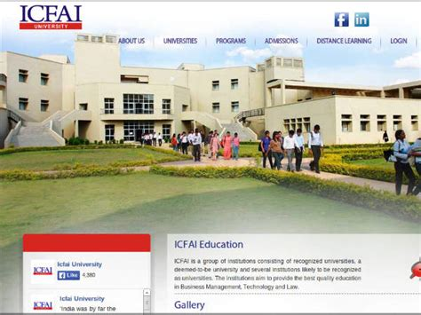 Ibs Distance Mba by Ibsat Results Are Declared By Icfai Careerindia