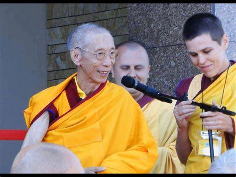 Geshe Kelsang Gyatso Kadampa Amp Other Buddhism
