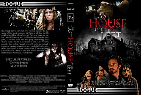 the last house on the left 2009 covers box sk the last house on the left 2009 high quality dvd blueray movie