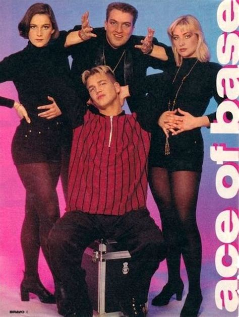 ace of base ace of base bands and singers that inspire me