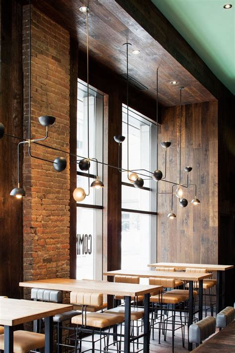 bar interior design ideas pictures best 25 small restaurant design ideas on cafe