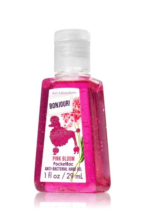 Bath And Works Pocketbac Sanitizing Gel Pink Sugarplum bath and works sanitizer new untested bath works pocketbac sanitizer