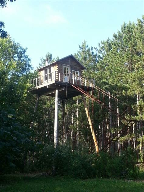 How To Build A Deer Blind Cheap Deer Stand For Shelby Pinterest