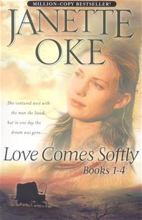 love comes softly complete pack (#1 8) by janette oke