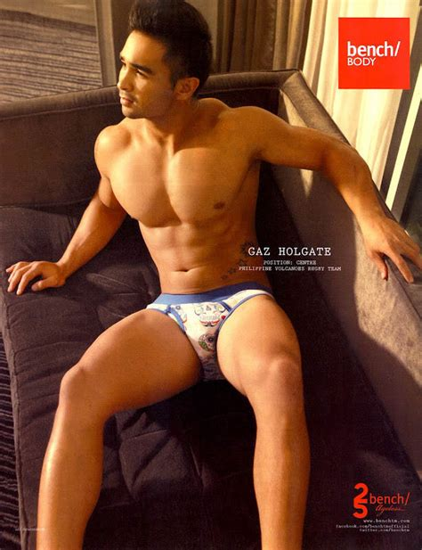 bench body underwear catalogue gaz holgate for bench body 2012 summer ad caign pinoy