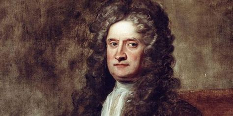 isaac newton biography and works famous scientist captivated by bible prophecy