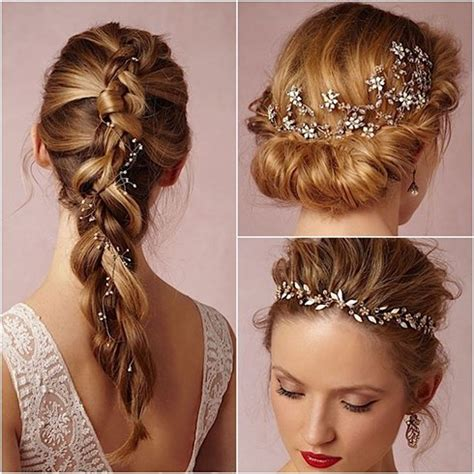 Wedding Hair Accessories India by Gorgeous Bridal Hair Accessories From The West Our