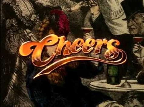theme song to cheers cheers theme song full song youtube