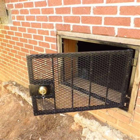 exterior crawl space access door exterior crawl space access door home ideas collection