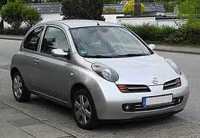 The Boy Renault Pdf Nissan Micra