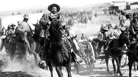 fotos revolucion mexicana hd se cas 243 75 veces diez cosas que no sab 237 as de pancho villa