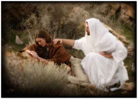 god the comforter sharing our vulnerabilities and shortcomings with others