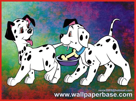 images 101 dalmatians wallpaper 401304 fanpop