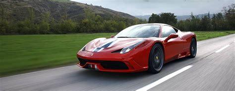 Ferrari österreich Gebraucht by Ferrari 458 Gebraucht Kaufen Bei Autoscout24
