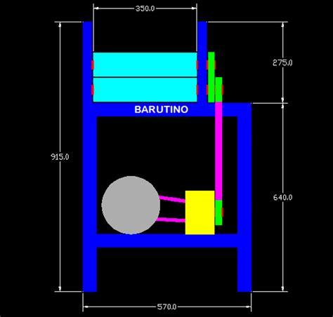 desain layout kapasitas produksi menghitung jam kerja mesin rol untuk produksi sandal 50