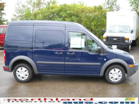 ford transit connect cargo 2010 blue ford transit connect xl cargo 18843243