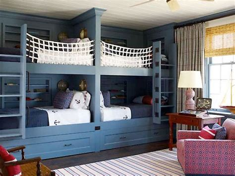 Bunk Room Ideas | inspiring bunk bed room ideas idesignarch interior