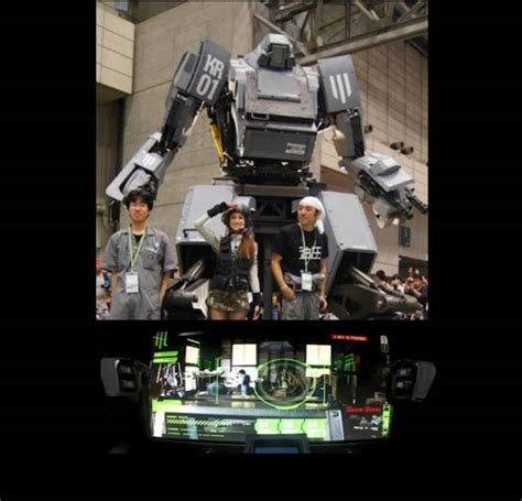 film robot jepang 90an kuratas inilah robot tempur canggih buatan jepang quot wow quot