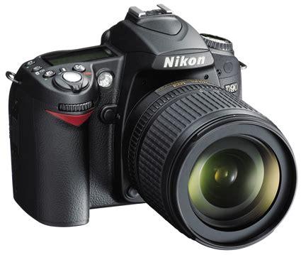 » À l'essai: l'appareil réflex nikon d90